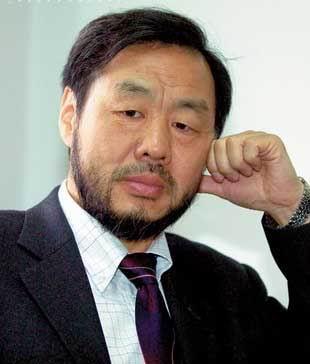 中国人民大学劳动关系研究所所长常凯